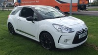 Used Citroen DS3 e-HDi Airdream DStyle Plus