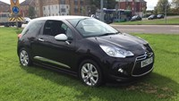 Used Citroen DS3 e-HDi Airdream DStyle 3dr