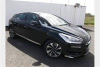 Used Citroen DS5 HDi DStyle 5dr