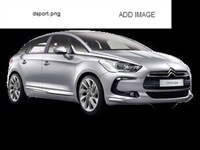 Used Citroen DS5 2.0 HDi DSport 5Dr