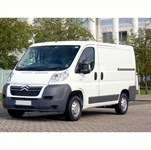Used Citroen Relay HDi H1 Van Enterprise