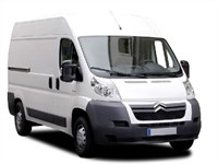 Used Citroen Relay Relay 30 HDI H1 Van 100PS
