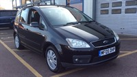 Used Ford Focus C-Max Ghia (125) 5dr