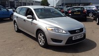 Used Ford Mondeo Edge 5dr
