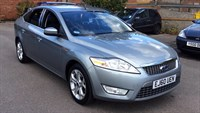 Used Ford Mondeo EcoBoost Titanium 5dr Powe