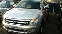 Used Ford Ranger Limited Double Cab TDCi 4x4