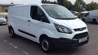 Used Ford Transit TDCi 100ps