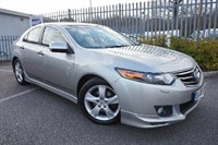 Used Honda Accord i-DTEC EX GT 4dr