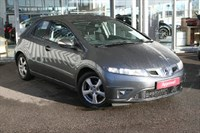 Used Honda Civic 1.4 i-VTEC SE 5dr