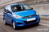 Used Hyundai i20 Comfort 5dr