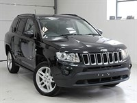 Used Jeep Compass 2.2 CRD 70th Anniversary 5dr