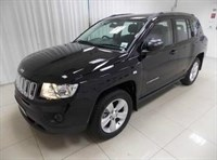 Used Jeep Compass Sport 5dr (2WD)