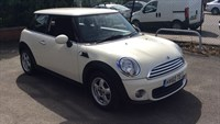 Used MINI One One 3dr Auto