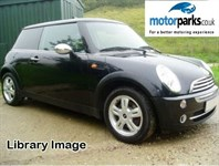 Used MINI One 1.4 ONE 3Dr