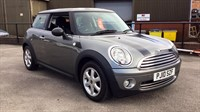 Used MINI One Hatchback Graphite 3dr