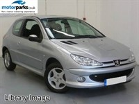 Used Peugeot 206 HDi Sport 2dr