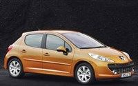 Used Peugeot 207 Active TD 5dr