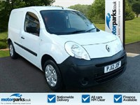 Used Renault Kangoo Van ML19dCi 75 eco2 Van