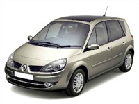 Used Renault Scenic dCi 106 Dynamique 5dr