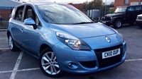 Used Renault Scenic dCi 106 I-Music 5dr