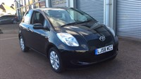 Used Toyota Yaris D-4D TR 3dr