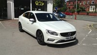 Used Volvo S60 D2 (115) R DESIGN 4dr (2013 -