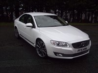 Used Volvo S80 D4 (181) SE Lux 4dr Geartronic