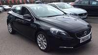 Used Volvo V40 D4 SE Lux Nav Geartronic