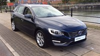 Used Volvo V60 D5 (215) SE Lux NAV Geartronic