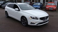 Used Volvo V60 D3 (136) R DESIGN 5dr