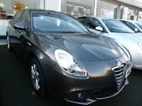 Used Alfa Romeo Giulietta JTDM-2 140 Lusso 5dr