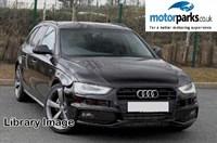 Used Audi A4 Avant TDI 143 SE 5dr Multitronic