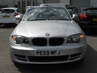 Used BMW 118i 1 Series ES 2dr Step Auto