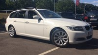 Used BMW 320i 3 Series SE Business Edition 5dr S