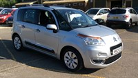 Used Citroen C3 Picasso VTi Exclusive 5Dr