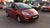 Used Citroen C4 Grand Picasso HDi VTR 5dr EGS6
