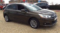 Used Citroen C4 HDi (110) VTR 5dr