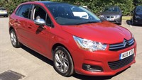 Used Citroen C4 HDi Selection 5dr (2013 -