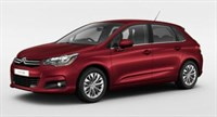 Used Citroen C4 HDi VTR 5dr