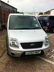 Used Ford Transit Connect T200 SWB LOW ROOF TREND 90PS