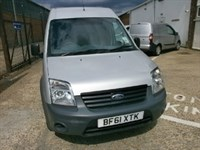 Used Ford Transit Connect LWB HIGH ROOF