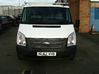 Used Ford Transit 280 TDCi 100ps 6 Speed