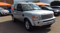 Used Land Rover Discovery Td V6 GS 5dr