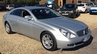 Used Mercedes 320 CLS-Class CLS CDI 4dr Tip Auto