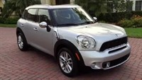 Used MINI Countryman Cooper S D ALL4 5dr