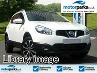 Used Nissan Qashqai dCi Tekna 5dr (Start Stop)