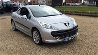 Used Peugeot 207 HDi GT 2dr