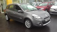 Used Renault Clio 1.2 TCE Dynamique TomTom 5dr