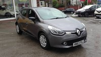 Used Renault Clio TCE 90 ECO Dynamique Media