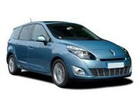 Used Renault Grand Scenic VVT Expression 5dr